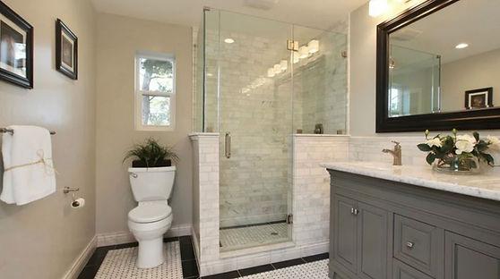 Twopoorteachers bathroom remodeler fairf