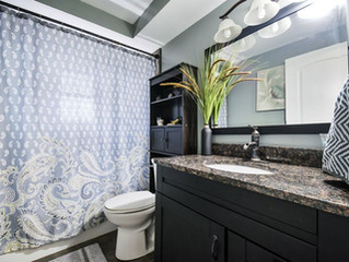 Can your Bathroom Be Both Stylish and Functional?