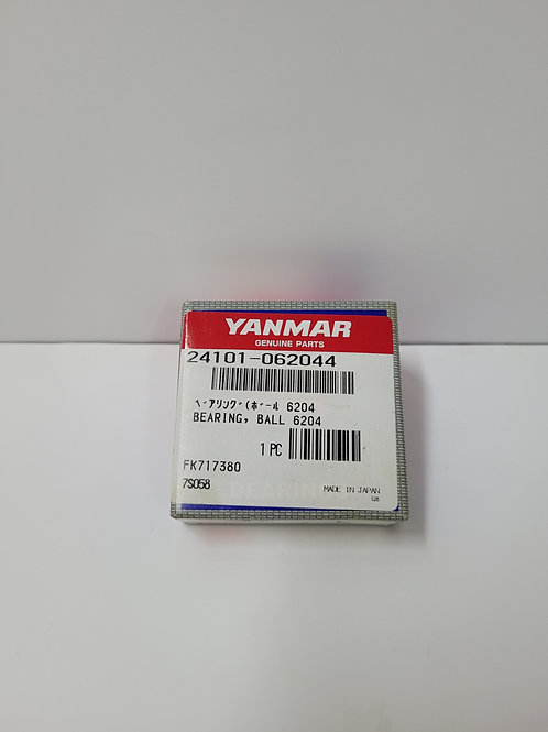 Yanmar Ball Bearing 24101-062044