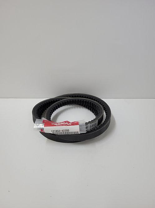 Yanmar V-Belt 121850-42280