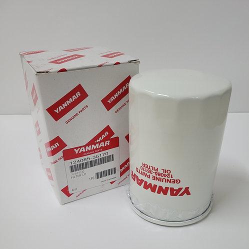 Yanmar Oil Filter 124085-35170
