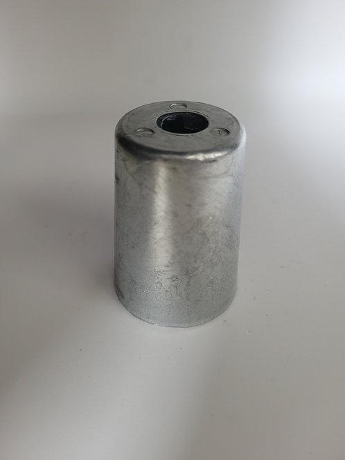 CAA Beneteau Zinc Propeller Nut Anode - Zinc Only - 35mm