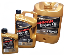 Yanmar 15W40 Oil Spectrum Engineering.png