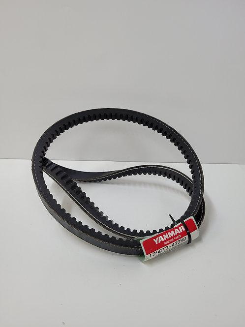 Yanmar V-Belt 129612-42290