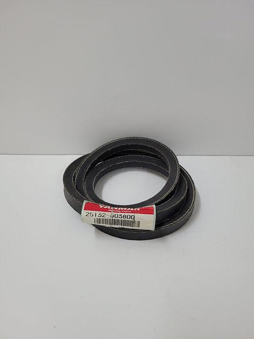 Yanmar V-Belt 25132-003800