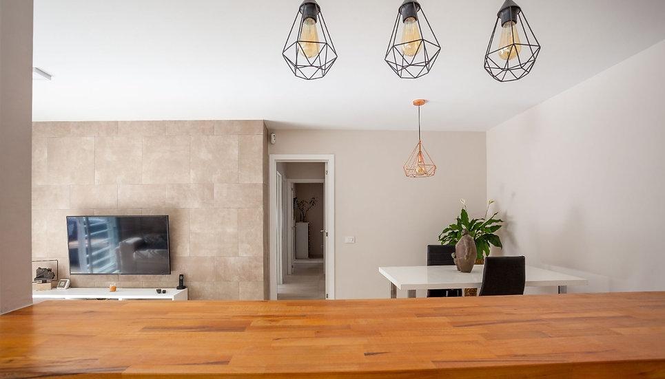 AP-20203-I Apartamento 3D, 2B, garaje Jardín - Parque la Reina - Arona