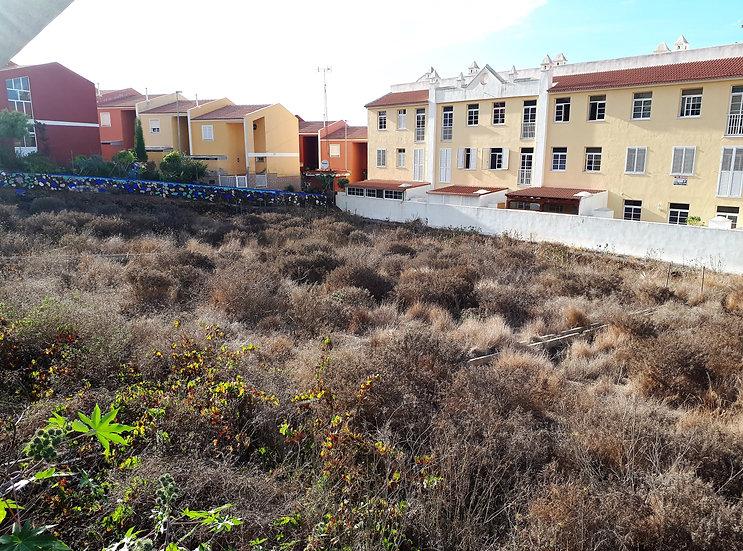 FT-015-C Terreno urbano en Santa Úrsula