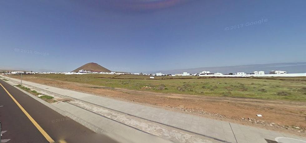 FT-041-C Terreno urbanizable en Lanzarote