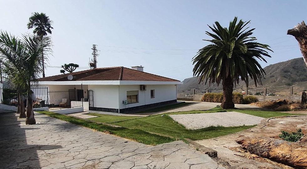 CV-20206-D Chalet indep.2D amplios, 1 baño, Jardines, Tegueste - Tenerife