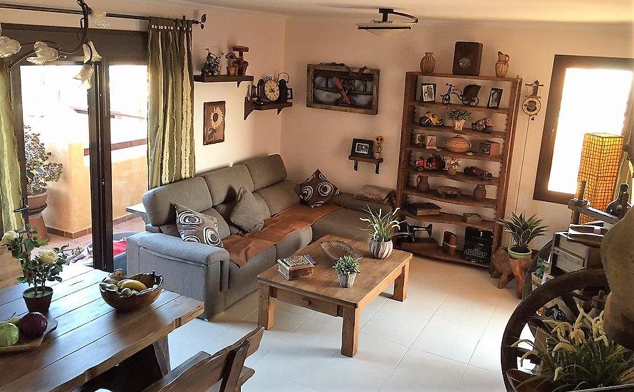 CV-126-D Duplex, 3D, 2B, Jardines, Garaje, Amarilla Golf