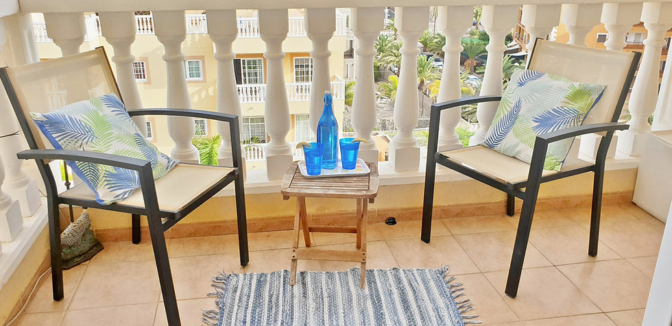AP-20201-D Apartamento en El Palmar - Arona