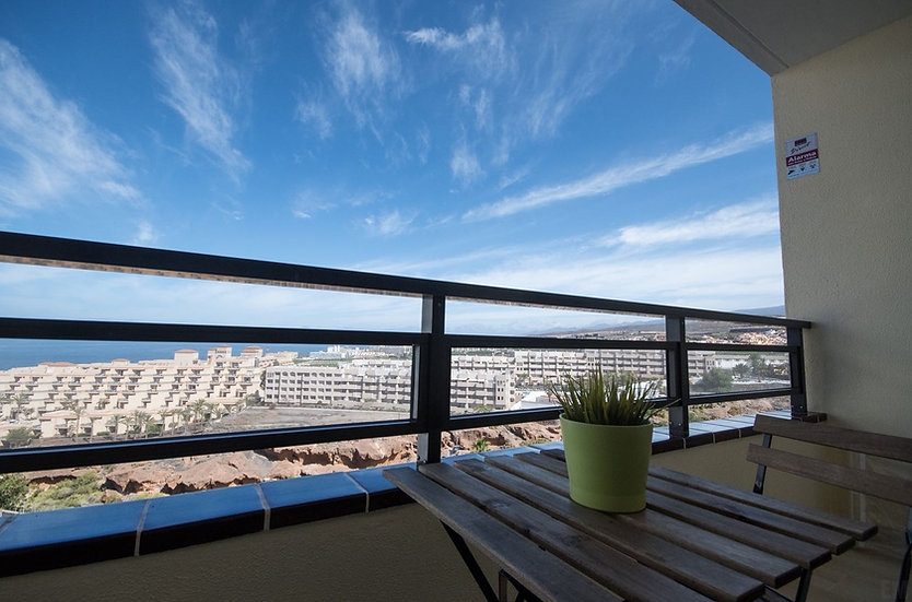 AP-301-D Apartamento Playa Paraiso Adeje