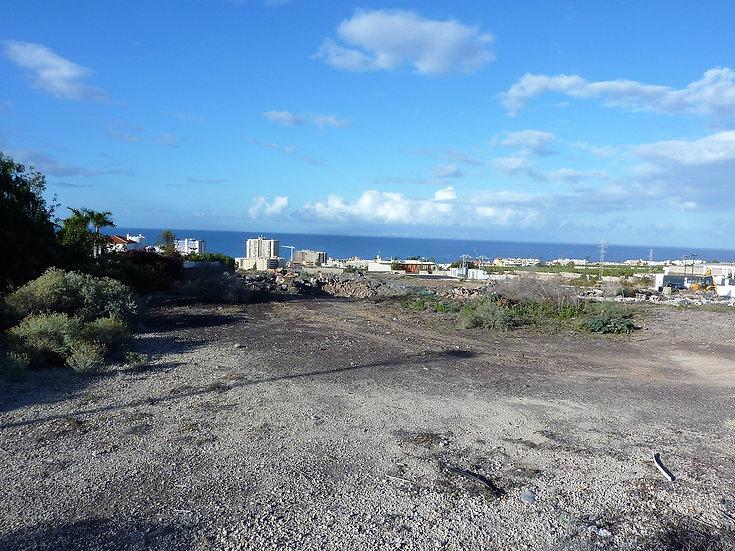 FT-053-C Parcela Urbana Playa Paraiso