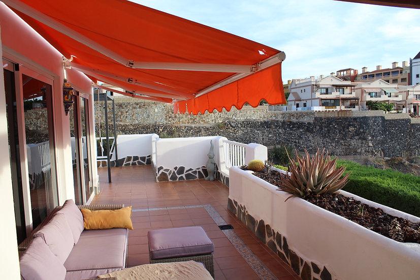 AP-202013-D Apartamento 2D, 2B Garaje Gran Terraza y Piscina Comunitaria