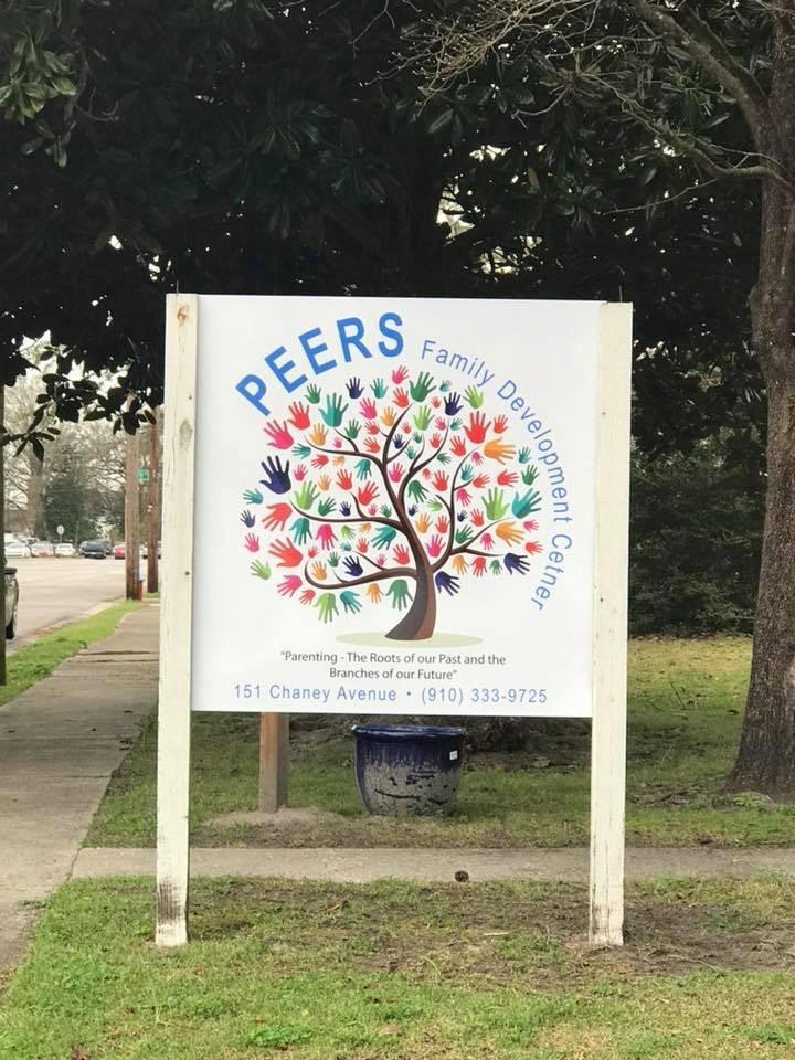 new peers sign
