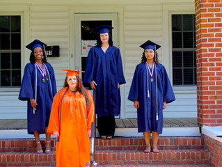 Congratulations to our APP Graduates Class of 2018