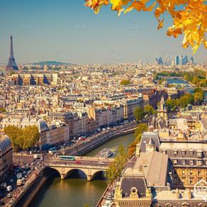 #5 - PARIGI