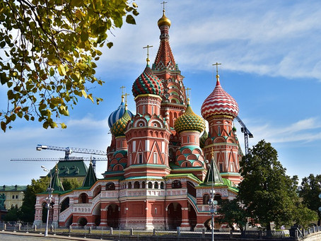#6 - MOSCA