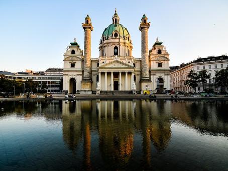 #4 - VIENNA
