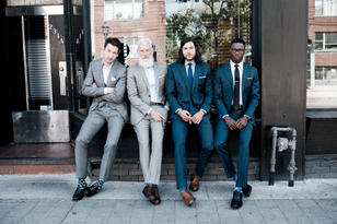 Meet The Brand That Tailors To Your Body