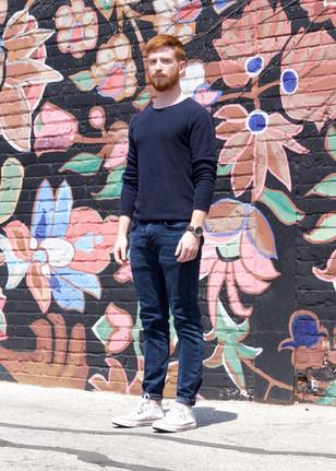 Sastro Spotlight: Liam Bannon