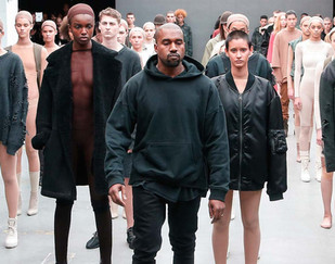 Kanye Discriminated Against Tall People?