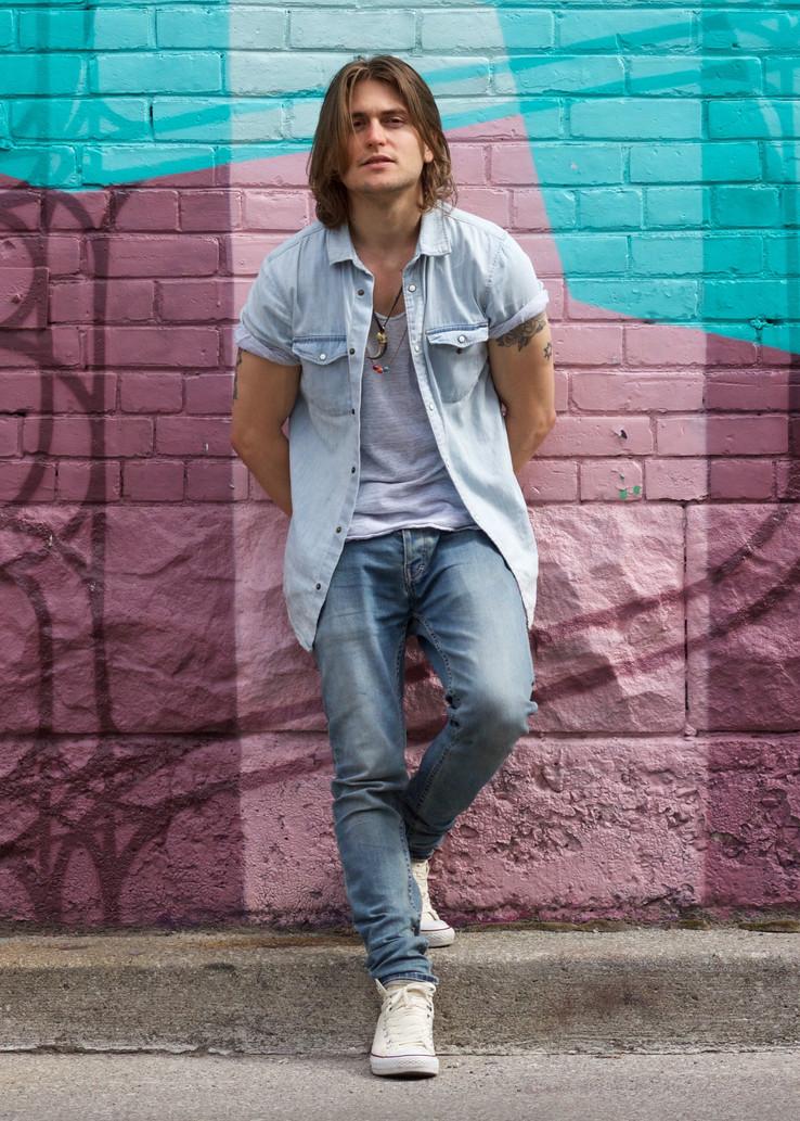 Sastro Spotlight: Garrett Hnatiuk