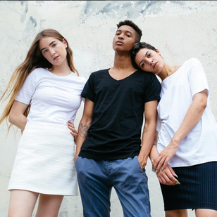 This Tee Shirt Company Is Taking Social Responsibility To The Next Level