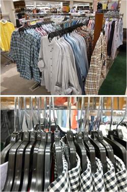Shameless Rant: Clothing Industry Ha