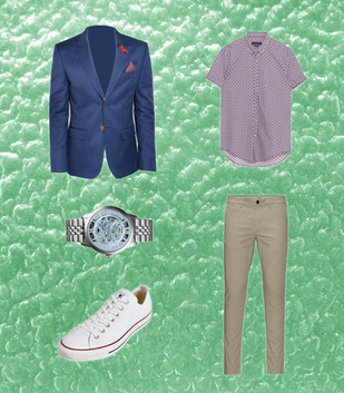 5 Must-Have Outfits For Summer