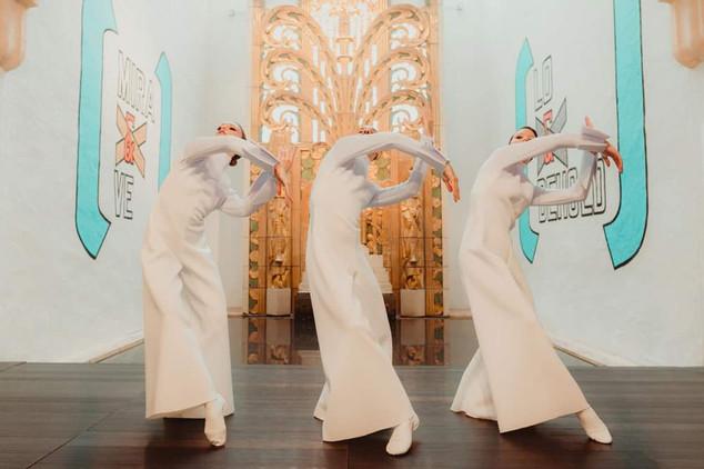 Deco through Dance at The Wolfsonian FIU