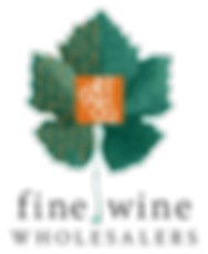Fine Wine Wholesalers - logo #2 simple (
