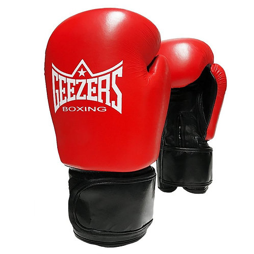 Geezers Amstar Sparring Boxing Gloves