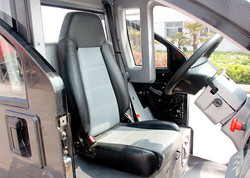Ecocruise Service Vehicle (ECP)