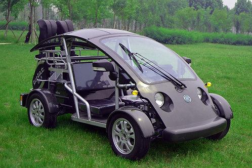 Cruser Sport Golf Car (GC)