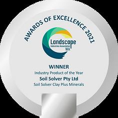Soil Solver Award.png
