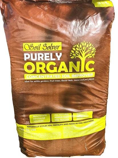 Purely Organic - Mature Compost