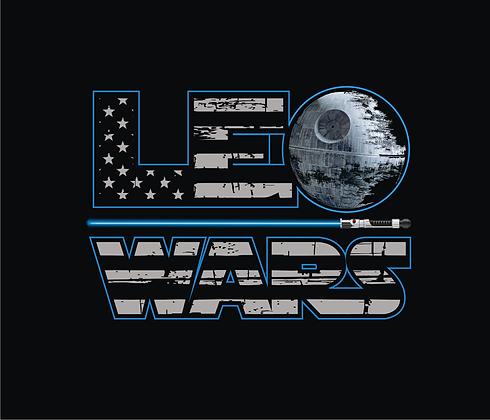 LEO WARS X-TANK