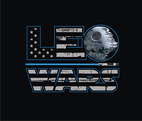 LEO WARS X-SHIRT
