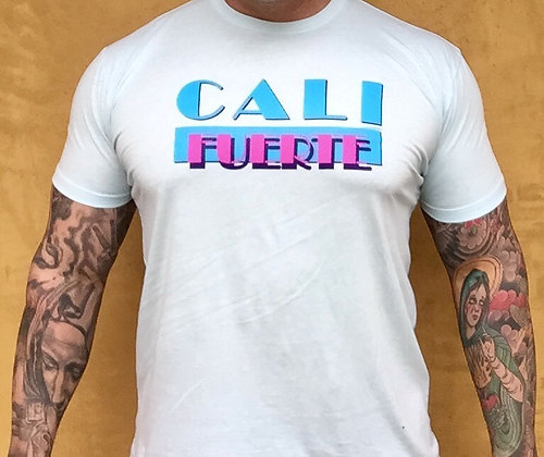 Cali Fuerte Miami Vice