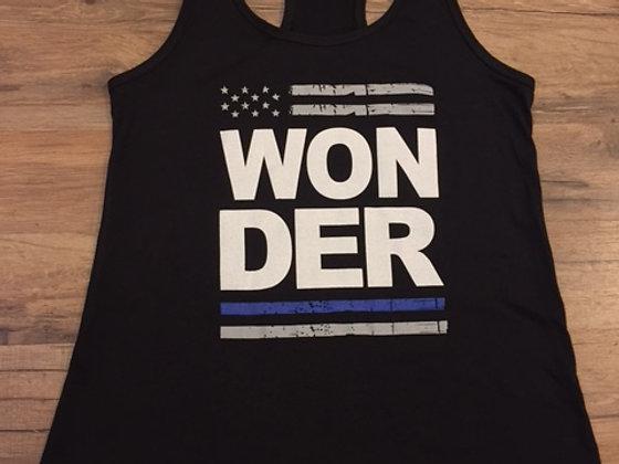 Wonder Woman X-Tank