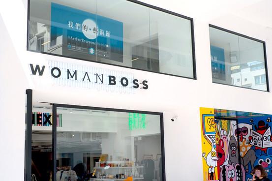Womanboss