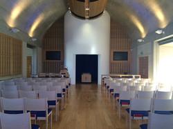 Crownhill Ash Chapel