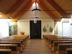 Crownhill Willow Chapel