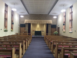 The Vale Large Chapel
