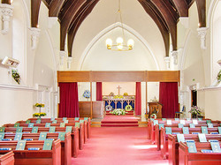 New Southgate Chapel