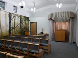 Chelmsford - North Chapel
