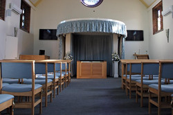 Enfield South Chapel