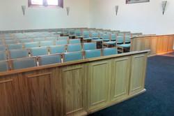 Enfield North Chapel