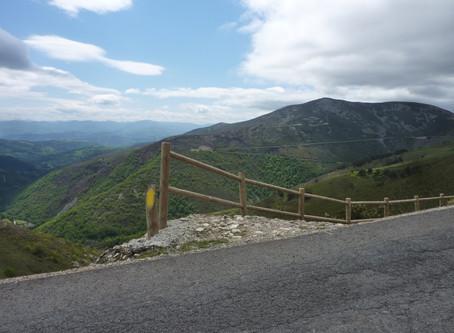 Camino Primitivo 2010